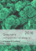 Graphene companies Catalogue